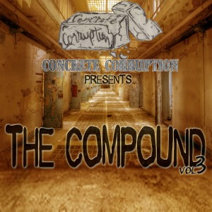 Album The Compound V.3 from Rose Gold