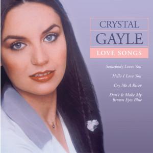 Love Songs 1983 Crystal Gayle