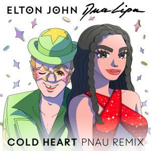 Album Cold Heart (PNAU Remix) from Dua Lipa