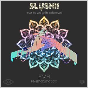Album Never Let You Go (feat. Sofia Reyes) [EVE Re-Imagination] from Slushii