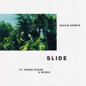 Album Slide from Frank Ocean