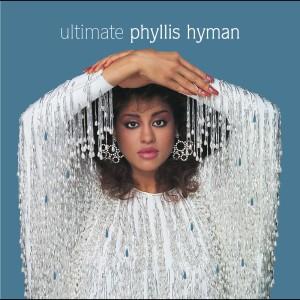 Album Ultimate Phyllis Hyman from Phyllis Hyman