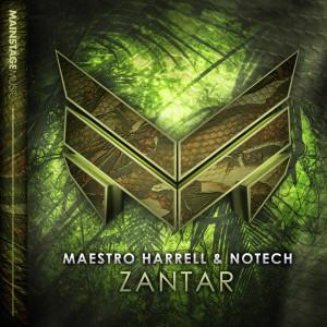 Album Zantar from Maestro Harrell