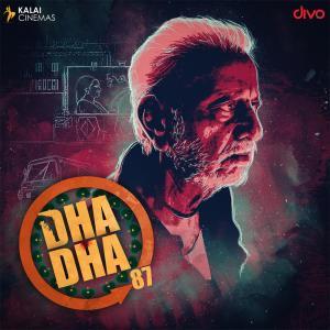"Aaradi Aandavan (From ""Dha Dha 87"" Original Motion Picture Soundtrack)"