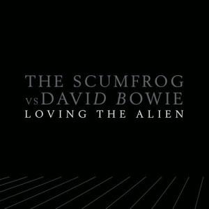 The Scumfrog的專輯Loving The Alien