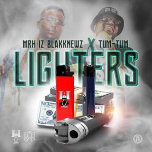 Album Lighters from Tum Tum