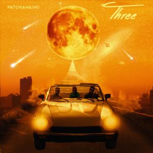 Album Three from Patoranking