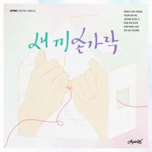 Apink的專輯Promise U