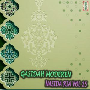Qasidah Moderen, Vol. 25