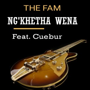 Album Ngikhetha Wena from The Fam