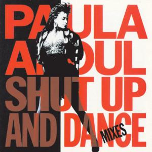 Album Shut Up And Dance from Abdul, Paula