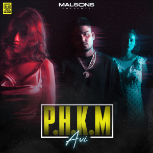 Album P.H.K.M from AVI