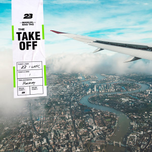 Album The Takeoff from 23 Unofficial