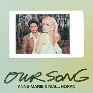 Niall Horan的專輯Our Song (Luca Schreiner Remix)