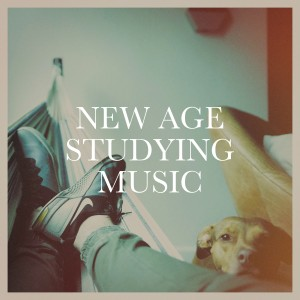 Studying Music的專輯New Age Studying Music