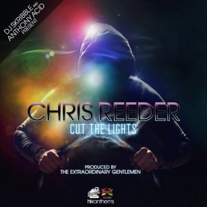 Album Cut The Lights (Remixes) from Anthony Acid