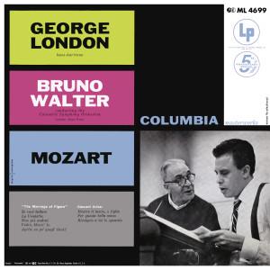 George London的專輯Mozart: Bass Arias