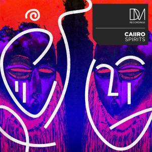 Album Spirits from Caiiro