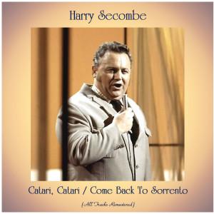 Album Catari, Catari / Come Back To Sorrento (All Tracks Remastered) from Harry Secombe