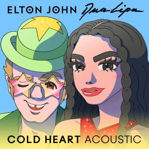 Album Cold Heart (Acoustic) from Dua Lipa