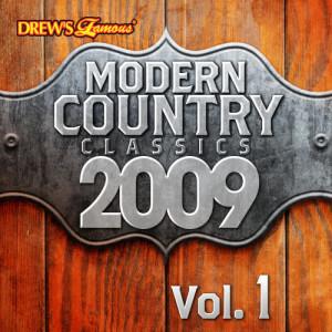 The Hit Crew的專輯Modern Country Classics: 2009, Vol. 1
