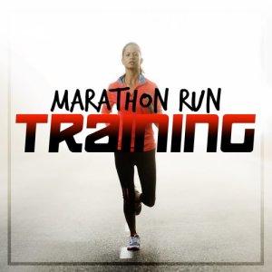 Running Music的專輯Marathon Run Training