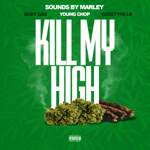 Album Kill My High from Young Chop