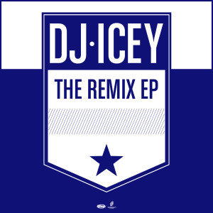 Album The Remix EP from DJ Icey