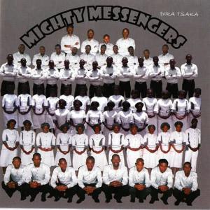 Album Dira Tsaka from Mighty Messengers