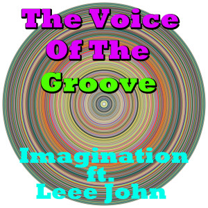 Album The Voice Of The Groove from Imagination