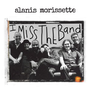 Alanis Morissette的專輯I Miss the Band