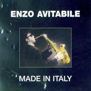 Made In Italy 2004 Enzo Avitabile