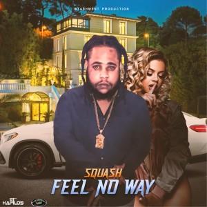 Album Feel No Way (Explicit) from Squash