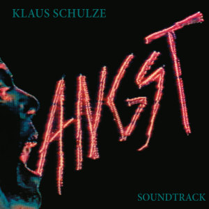 Album Angst from 克劳斯·舒尔茨