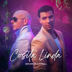 Pitbull的專輯Cosita Linda
