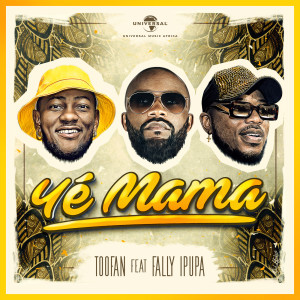 Album Ye Mama from Fally Ipupa