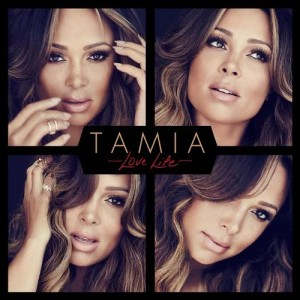 Album Love Life from Tamia