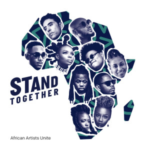 Album Stand Together from 2baba