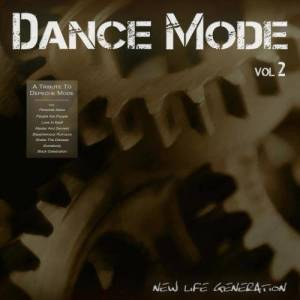 Album Dance Mode - A Tribute To Depeche Mode from New Life Generation