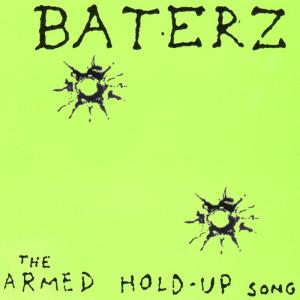 Album The Armed Hold-Up Song from Baterz