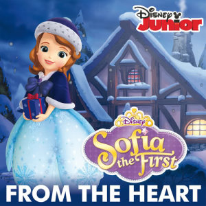 Album From the Heart from Cast - Sofia The First