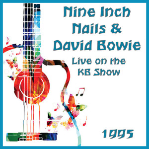 Album Live on the KB Show 1995 from Nine Inch Nails