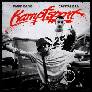Album KAMPFSPORT from Farid Bang
