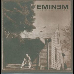 The Marshall Mathers LP 2000 Eminem