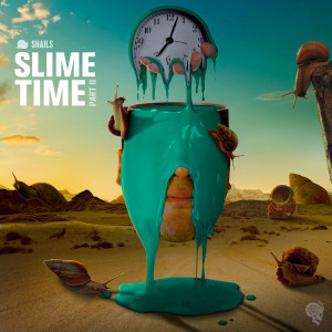 Album Slime Time, Pt. 2 from Snails