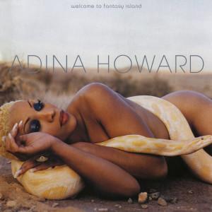 Album Welcome To Fantasy Island from Adina Howard