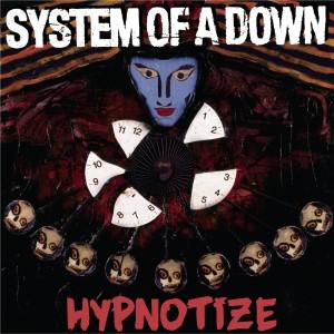 Hypnotize dari System of A Down