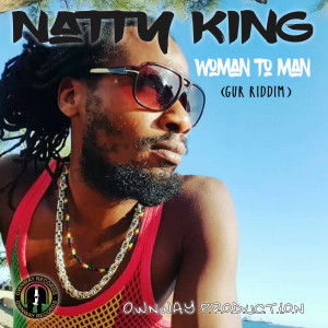 Album Woman to Man from Natty King