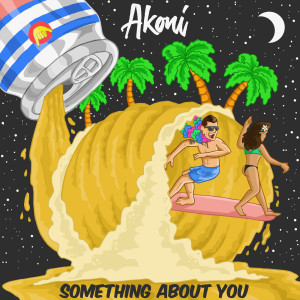 Album Something About You from Akoni