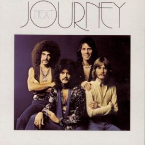 Listen to Spaceman (Album Version) song with lyrics from Journey